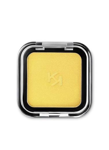 KIKO Smart Colour Eyeshadow 25 Sarı